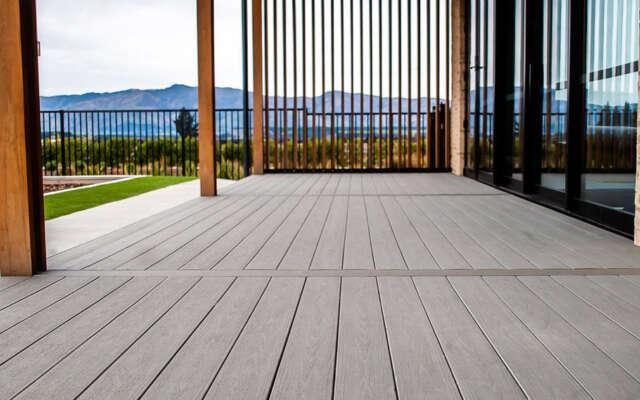 Belgiardina WPC TimberTech Terrassendielen