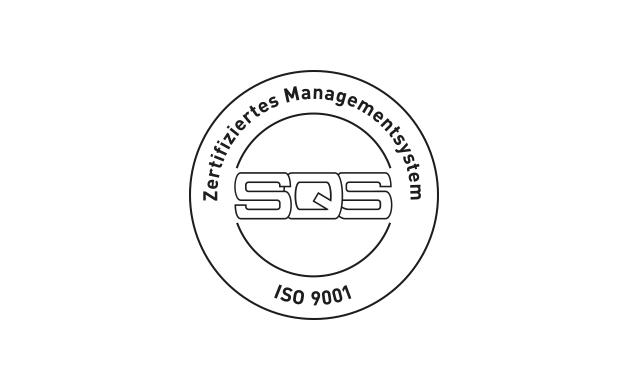 Sqs Iso9001 Original