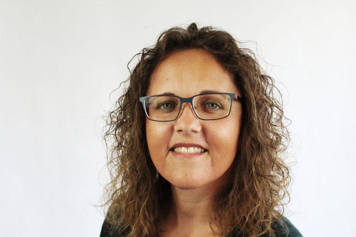 Karin Mullis