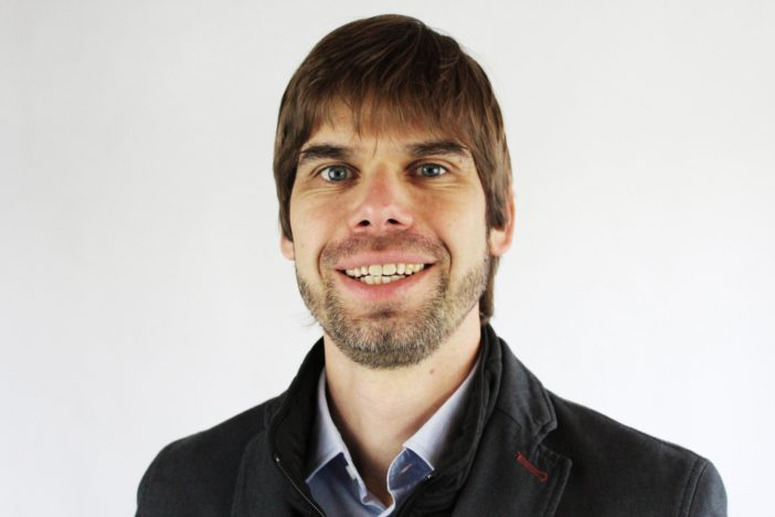 Martin Prochazka