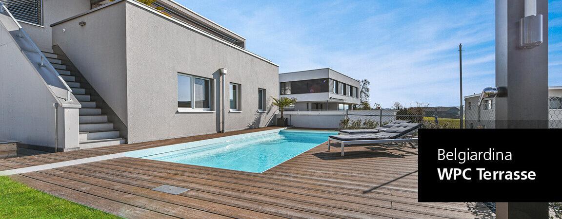 Wohlfühl-Oase zuhause? – Belgiardina-Terrasse in nur 14 Schritten verlegen
